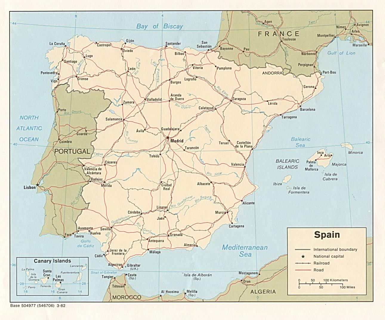 Cartina Jerez De La Frontera.Wps Puerto De Barbate Contact Information